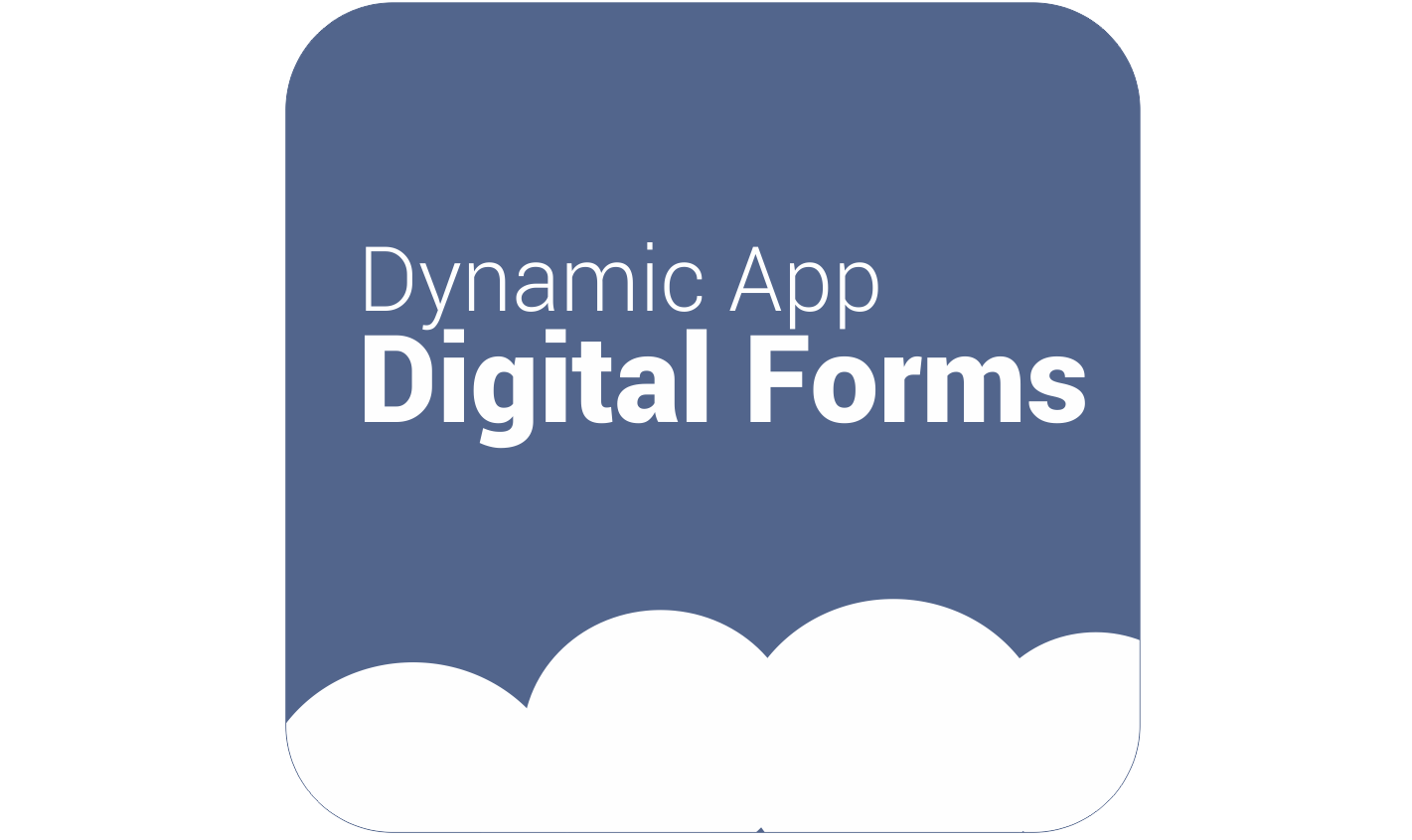 Dynamic App Digital Form